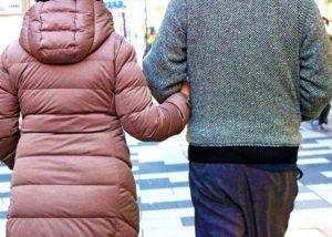 結婚詐欺を調べる