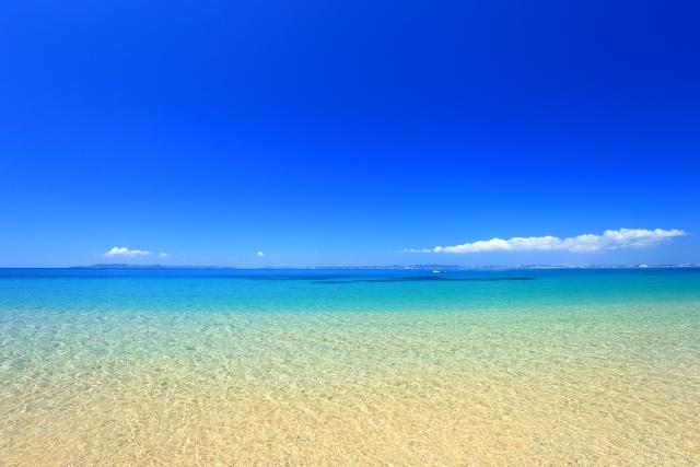 沖縄浮気と不倫